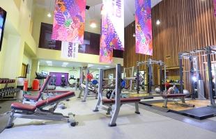Life Fitness - 18 Feb